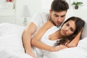 4 lucruri care iti taie tot cheful de sex. Nu stiai ca ele sunt motivul - FOTO