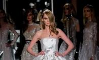 Cea mai extravaganta rochie de mireasa din toate timpurile costa 1.6 milioane de dolari. Cat de spectaculos arata - FOTO