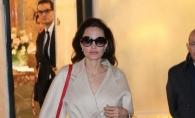 Angelina Jolie a facut senzatie pe strazile Parisului. Actrita a starnit admiratia tuturor - FOTO