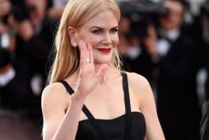 Nicole Kidman are un talent extrem de ciudat. Putini oameni pot face acest lucru - VIDEO