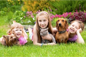Un animal de companie e o alegere excelenta pentru dezvoltarea armonioasa a copilului tau. Afla de la psihologul Lilia Dubita, de ce un animalut e cel mai potrivit cadou