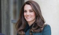 Kate Middleton se inspira din tinutele regretatei Lady Diana. Iata cum s-a afisat la ultimul eveniment oficial - FOTO