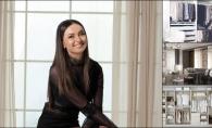 """Adelina Iucal: """"Evitati sa puneti incaltamintea in acelasi dulap cu hainele!"""". Designerul de interior iti propune cele mai inteligente idei pentru o casa a visurilor tale - FOTO"""