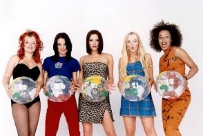 Spice Girls se reunesc pentru 10 milioane de lire sterline fiecare. Grupul a facut furori pe scena in anii '90-2000 - FOTO