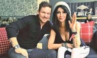 Mihaela Radulescu si Felix Baumgartner s-au casatorit in secret. Cuplul deja vorbeste despre copil - FOTO