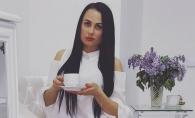 Ina Macari este tanara mamica ce a impresionat mii de oameni pe Instagram. Vezi cat de ingenioasa este moldoveanca - VIDEO