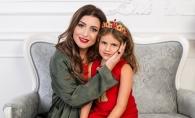 Margarita Shor a implinit 6 ani. Iata cum a fost rasfatata fetita - FOTO