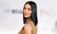 Kim Kardashian, inainte de operatiile estetice. Vezi cum arata intr-o fotografie mai veche - FOTO