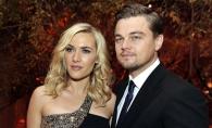 Kate Winslet si Leonardo DiCaprio au facut un gest emotionant pentru o tanara mama, bolnava de cancer. Afla care este motivul - VIDEO
