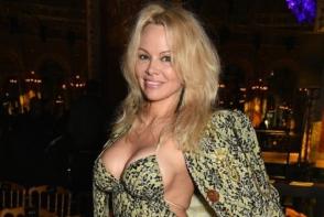 """Pamela Anderson, despre iubitul cu 18 ani mai mic: """"Avem limbajul corporal!"""" Vezi cat de bine se potrivesc - FOTO"""