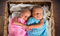 Acestea sunt 20 de nume foarte rare de bebelusi. Suna foarte bine, dar nu s-au numarat pana acum printre preferintele parintilor