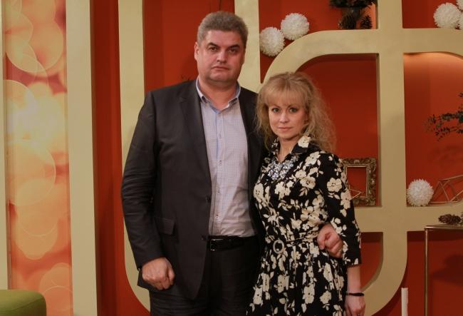 Compozitorul Oleg Baraliuc, in lacrimi de ziua lui. Uite de ce surpriza a avut parte la aniversarea celor 50 de ani - VIDEO