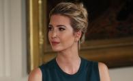 Ivanka Trump, criticata pentru paltonul de peste 5000 de dolari. Cum s-a afisat fiica presedintelui SUA - FOTO