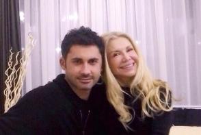 Ludmila Balan, detalii inedite despre viata lui Dan. Ce nu ai stiut despre familia interpretului - VIDEO