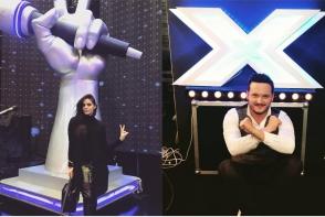 Ce se intampla, de fapt, in culisele unor concursuri ca Vocea Romaniei si X Factor? Diana Brescan si Marcel Rosca povestesc cat de duri sunt juratii - VIDEO
