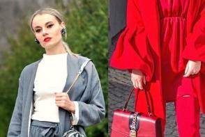 Se apropie Ziua Indragostitilor si nu stii cum sa te imbraci? Fashionista Valeria Cantir vine cu cateva idei pentru tine - FOTO