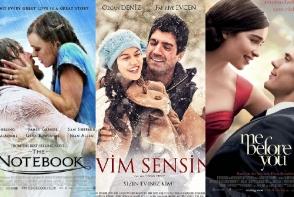 Cele mai romantice filme pentru o seara in doi. Iata care sunt preferatele moldovencelor - FOTO