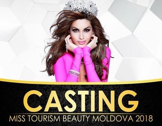 Iti doresti sa faci parte din lumea modelingului? Miss Tourism poate fi sansa ta - VIDEO