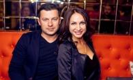 O poveste de dragoste ca in filme! Sandu Gorgos si sotia sa Natalia, traiesc 18 ani de iubire: