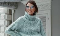 Fashionista Cristina Surdu a implinit 30 de ani. Vezi cat de frumos a fost surprinsa de cei dragi - FOTO