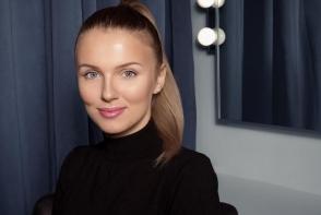 """Olga Manciu: """"Sunt """"echipata"""" pentru Ziua Indragostitilor!"""". Iata ce tinuta va purta sotia lui Alexandru Manciu in cea mai romantica zi din an - VIDEO"""