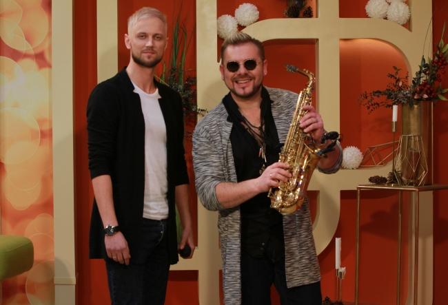 SunStroke Project, despre succesul de dupa Eurovision. Ce surprize a adus aceasta performanta in viata artistilor - VIDEO