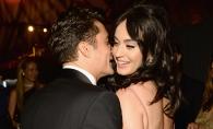Katy Perry si Orlando Bloom formeaza din nou un cuplu. Cei doi s-au bucurat de o vacanta romantica in Maldive - FOTO