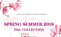 "Brandurile ""DIN INIMA"" te invita la prezentarea Pre-Colectiei Primavara/Vara 2018. Te asteapta o gama vasta de articole sezoniere - FOTO"