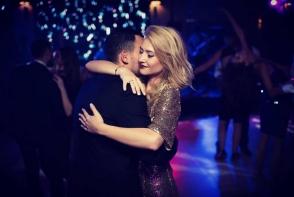 Tatiana Nastas, prezentatoarea Pro TV, despre cel ce i-a cucerit definitiv inima: ¨Cand il vad, simt iubire...¨. Afla detalii nestiute din viata lor de cuplu - FOTO