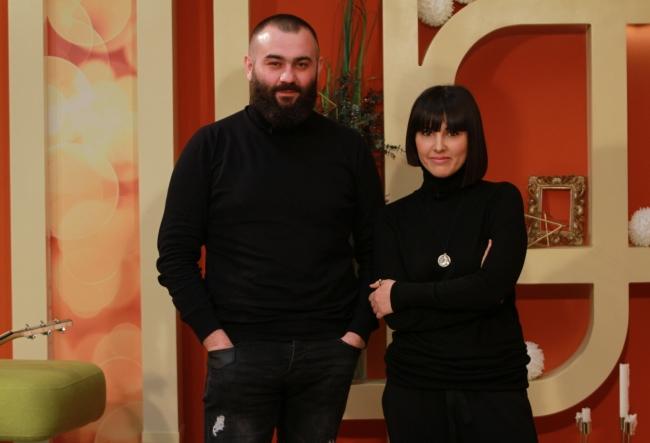 """Tania Cerga a recunoscut de ce nu umbla in telefonul lui Andrei Glavan: """"Ce sa caut, daca ma schimba cu alte cantarete?"""" - VIDEO"""