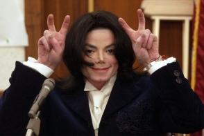 Sora secreta a lui Michael Jackson rupe tacerea:
