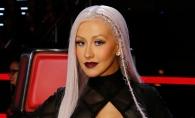 Christina Aguilera a pozat goala in cada. Celebra artista a incins spiritele pe retelele de socializare cu o sedinta foto extrem de sexy - FOTO