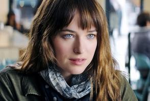 Dakota Johnson a dezvaluit cum au fost filmate scenele fierbinti din seria