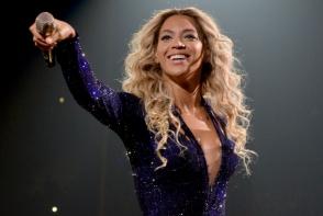 Fiica lui Beyonce a crescut o adevarata domnita. Blue Ivy a fost in centrul atentiei la cel mai recent eveniment monden - FOTO