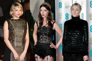 Vedetele care s-au facut de ras la premiile BAFTA. Criticii de moda au foarte duri - FOTO