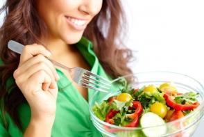 5 mituri despre alimentatia sanatoasa. Nu le mai crede