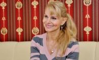 Anastasia Lazariuc, dezvaluiri despre tatal fiicei ei: