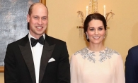 Ducesa cea rebela! Kate Middleton si-a facut un tatuaj, desi Casele Regale interzic asta - FOTO
