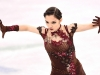 Evgenia Medvedeva, patinatoarea din Rusia care a fascinat la Jocurile Olimpice de Iarna. Iata cine este tanara - VIDEO