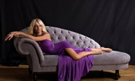 Natalia Gordienko munceste intens la sala pentru a avea o silueta de vis. Vezi cat de elastica este interpreta - FOTO