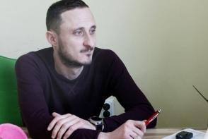 Mihai Stratulat, despre hipertensiunea intracraniana la copii.