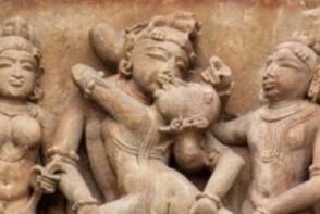 Cum faceau amor oamenii in urma cu 4000 de ani. Este uluitor
