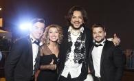 DoReDos ne va reprezenta tara la Eurovision in acest an. Vezi prestatia care i-a facut castigatori - VIDEO