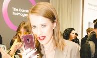 Ksenia Sobchak a starnit indignarea internautilor. Aceasta a fost dur criticata pentru indiferenta fata de copilul sau - FOTO