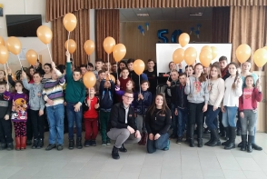"Fundatia Orange Moldova promoveaza ""Incluziunea digitala rurala"" - VIDEO"
