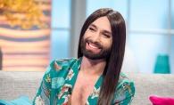 Cati bani a facut Conchita Wurst dupa ce a castigat Eurovisionul in 2014. Este o cifra impresionanta - VIDEO