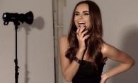 Dovada ca Xenia Deli este insarcinata! Imagine exclusiva cu burtica fotomodelului basarabean - FOTO