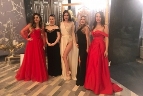 Perfect Oscar Party, la cei 6 ani aniversari Perfecte.md. Vezi primele fotografii de la eveniment - FOTO