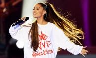 Ariana Grande a revenit in lumina reflectoarelor dupa sase luni de absenta. A mers la petrecerea Madonnei alaturi de iubitul sau - FOTO