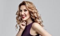 Tatiana Heghea, prima aparitie publica dupa nastere. Vezi cum arata silueta interpretei la doar 3 saptamani dupa ce a adus pe lume un baietel - FOTO